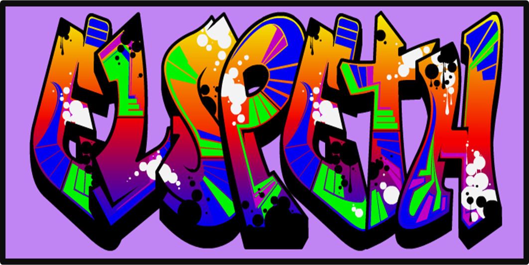 Graffiti Creator Jazzy Pants